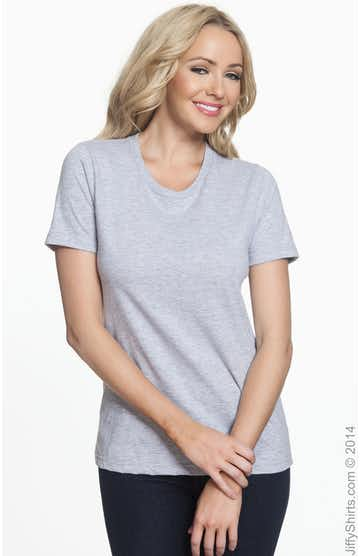 Anvil 880 Heather Grey