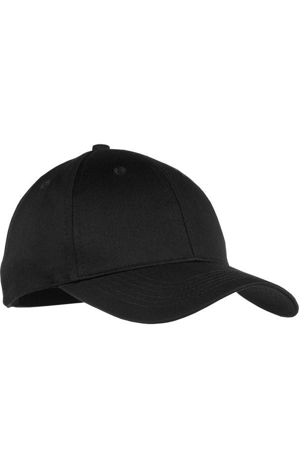 Port & Company YCP80 Black