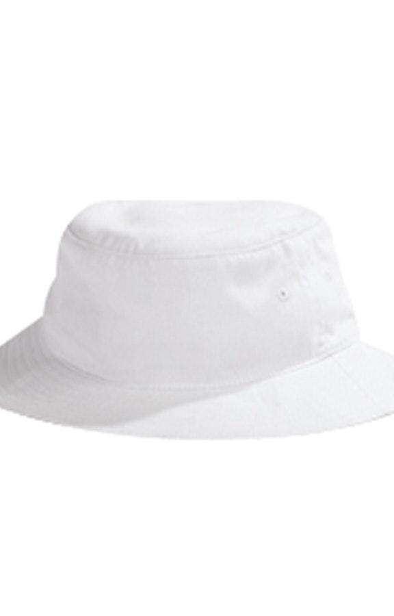 Big Accessories BX003 White
