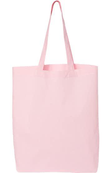 Q-Tees QTBG Light Pink