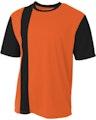 A4 B016AR Orange / Black
