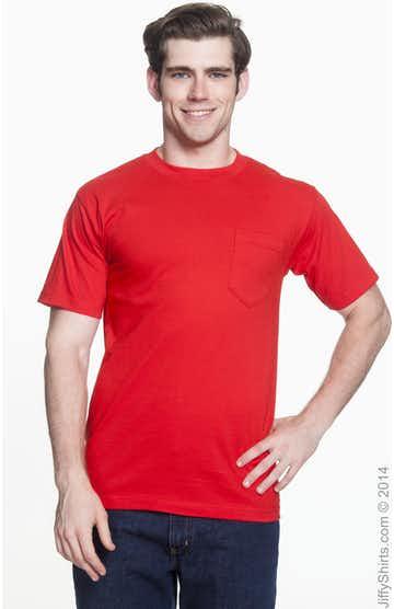 Bayside BA3015 Red