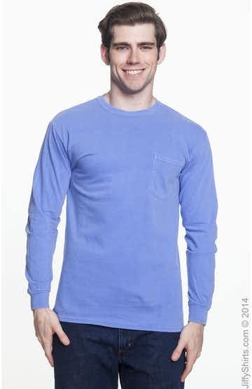 Comfort Colors C4410 Flo Blue