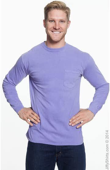 Comfort Colors C4410 Violet