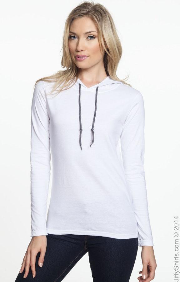 Anvil 887L White/Dark Grey