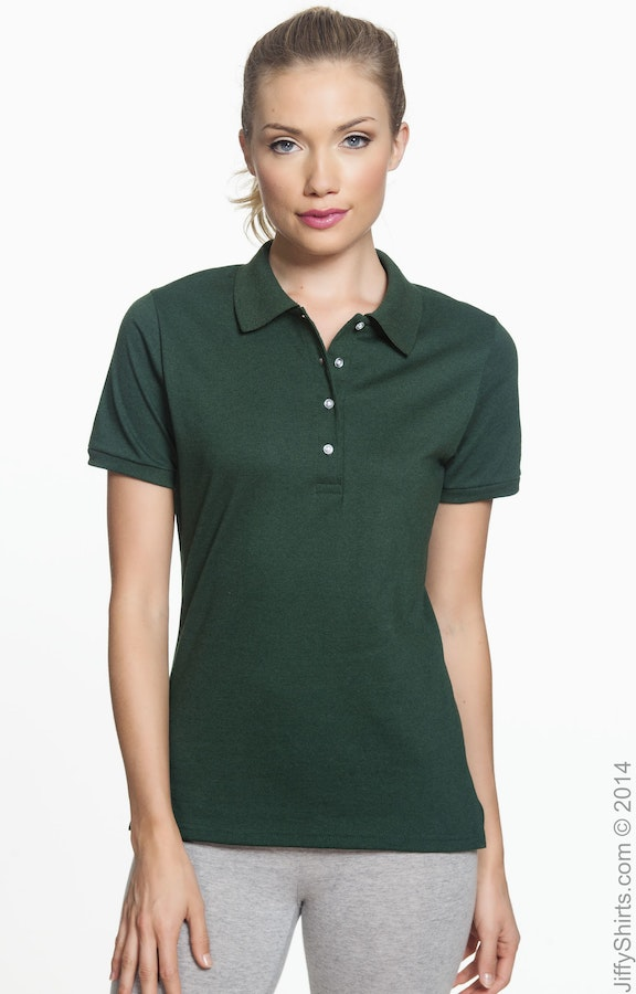 Jerzees 437W Forest Green