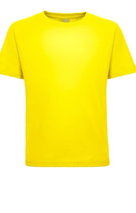 Next Level 3110 Vibrant Yellow