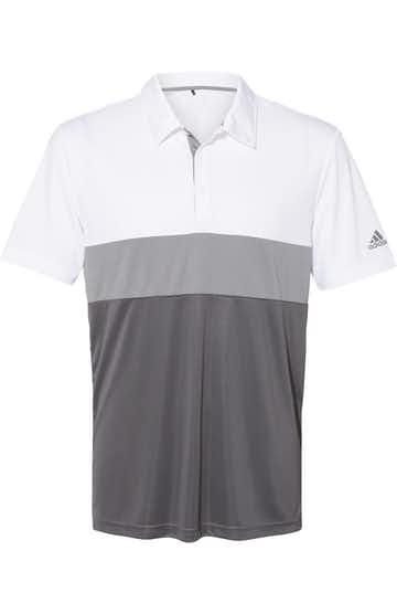 Adidas A236 White/ Grey Three/ Grey Five