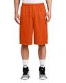 Sport-Tek ST511 Deep Orange