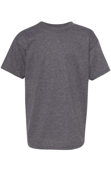 Hanes 5480 CHARCOAL HEATHER