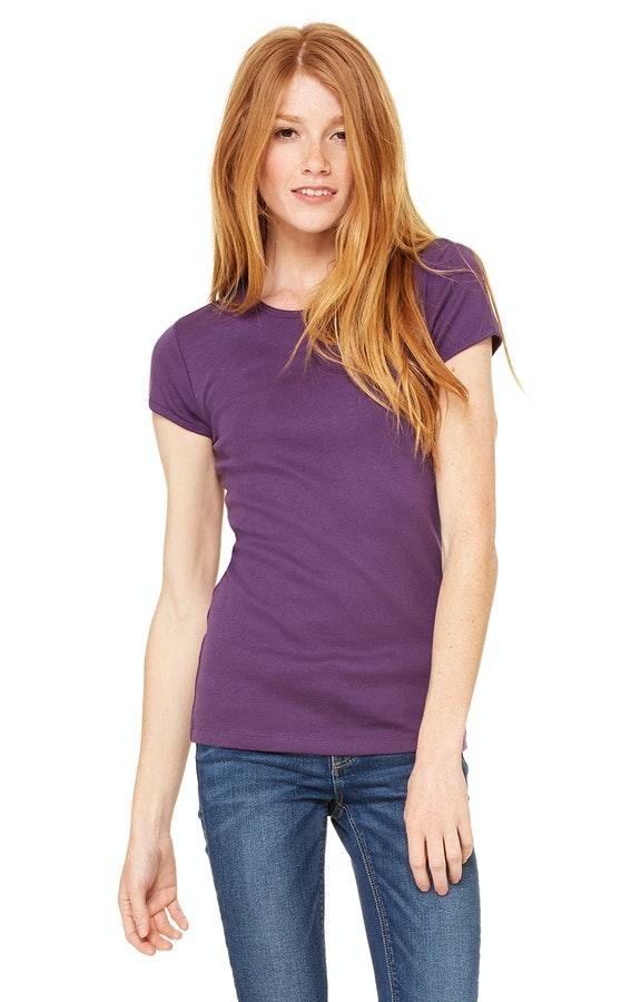 Bella+Canvas 1001 Purple
