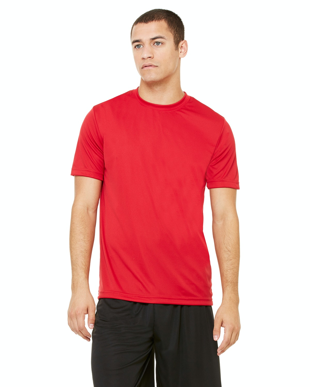 All Sport M1009 Sport Scarlet Red