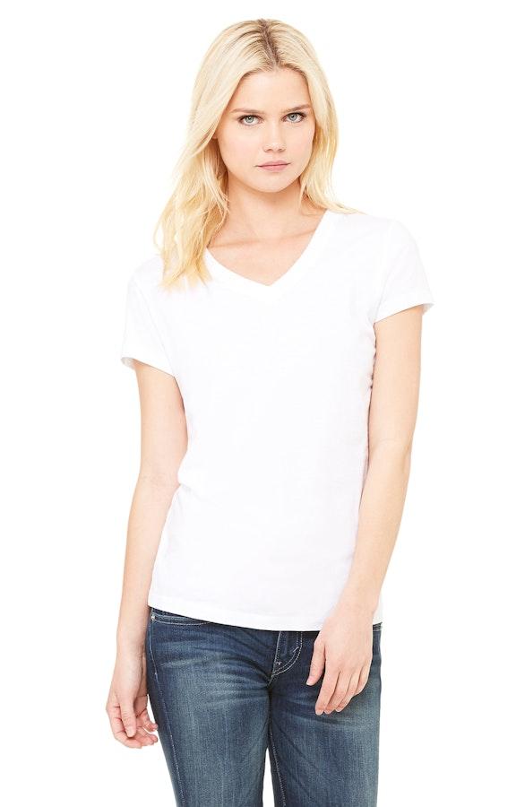 Bella+Canvas B6005 White