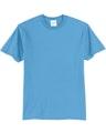 Port & Company PC55 Aquatic Blue