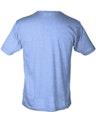Tultex 0240TC Heather Athletic Blue