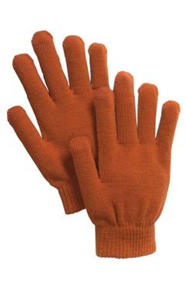 Sport-Tek STA01 Texas Orange