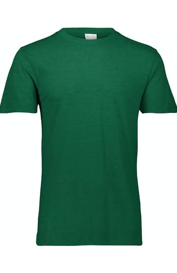 Augusta Sportswear 3065AG Dark Green Heather