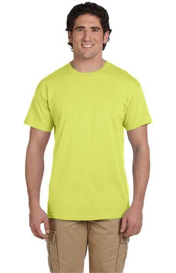Fruit of the Loom 3931 Neon Yellow