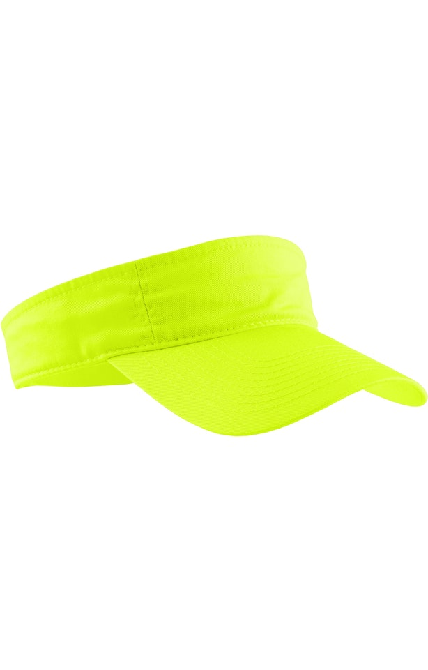 Port & Company CP45 Neon Yellow