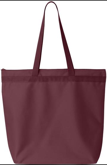 Liberty Bags 8802 Maroon