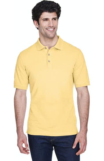 UltraClub 8535 Yellow