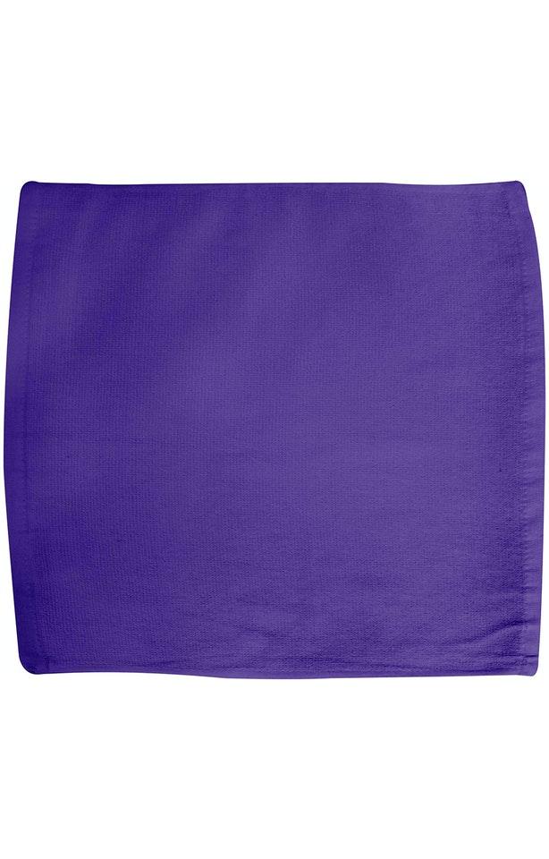 Carmel Towel Company C1515 Purple