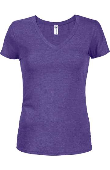 Delta 1336V Purple Heather