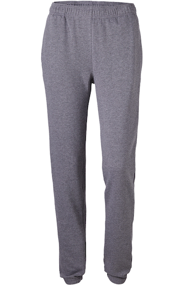 Soffe 7424V GREY HEATHER