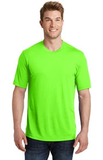 Sport-Tek ST450 Neon Green