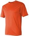 C2 Sport C5100 Burnt Orange