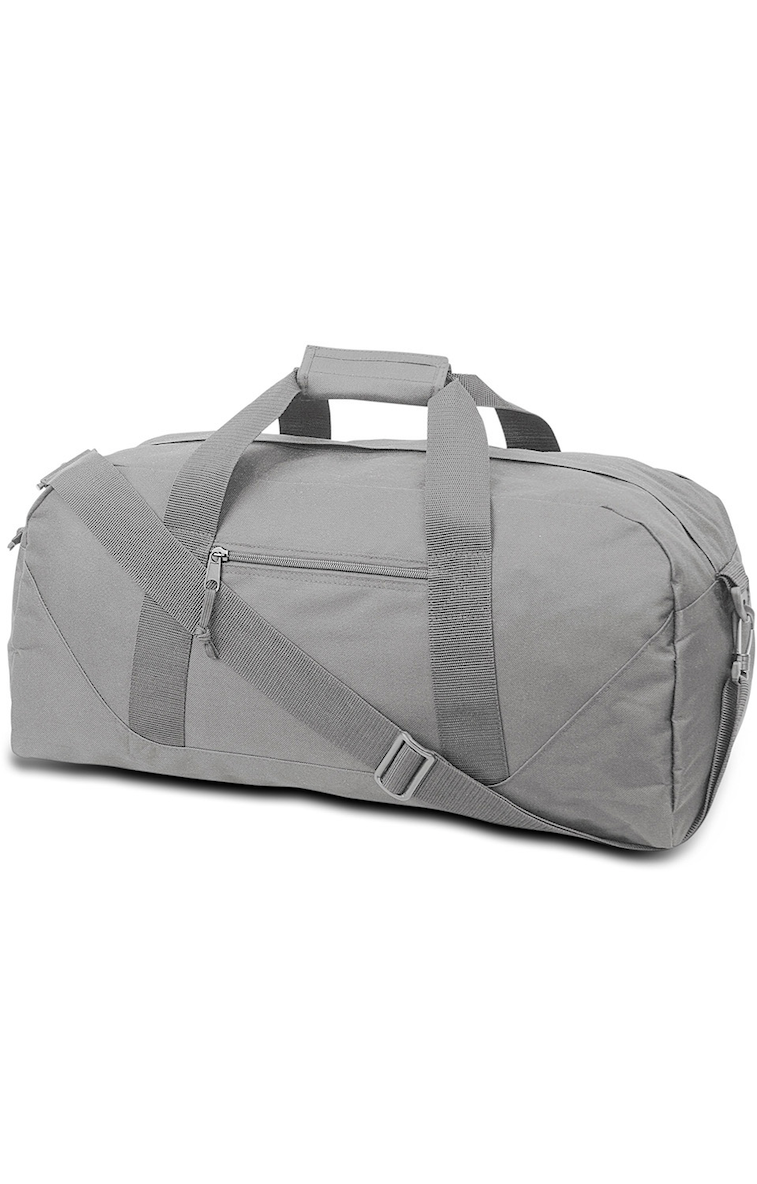 Liberty Bags 8806 Game Day Large Square Duffel - JiffyShirts.com 4452f3edb9a6d