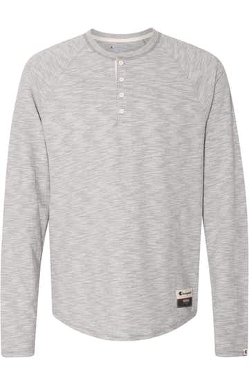 Champion AO380 Oxford Grey