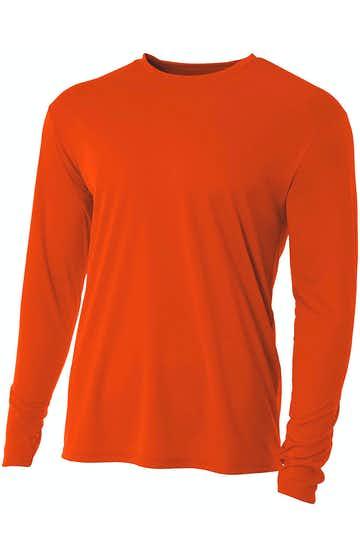 A4 NB3165 Athletic Orange