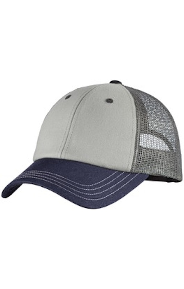 District DT616 Chrme / Navy / Charcoal