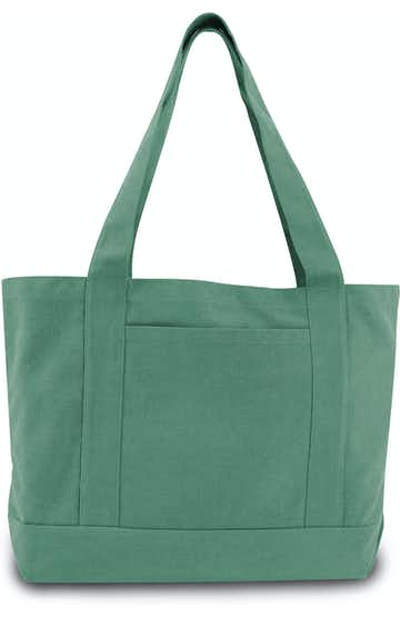 Liberty Bags 8870 Seafoam Green