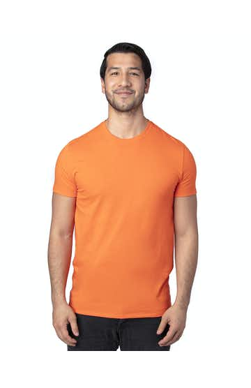 Threadfast Apparel 100A Bright Orange