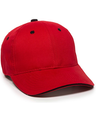 Outdoor Cap GL-845 Red / Black
