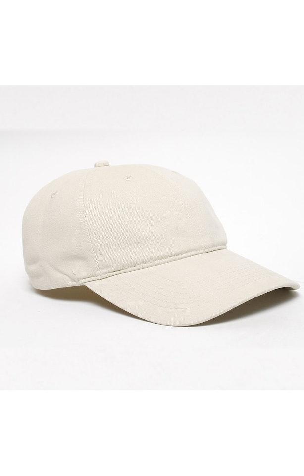 Pacific Headwear 0201PH Khaki