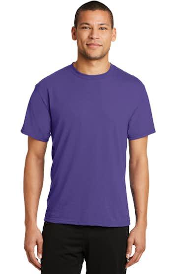 Port & Company PC381 Purple