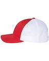 Richardson 115J1 Red/ White