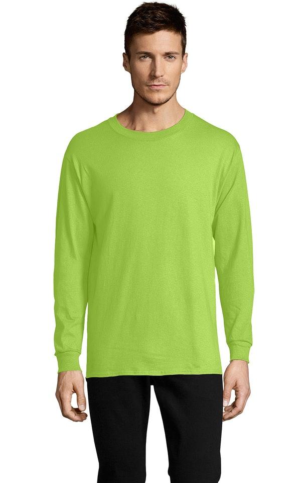 Hanes 5286 Lime