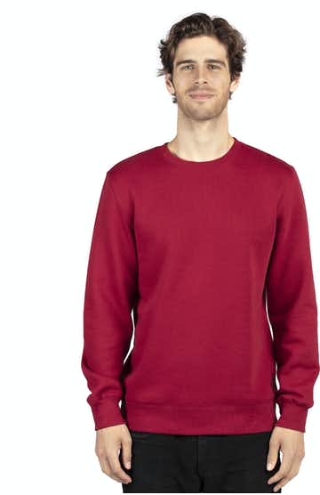 Threadfast Apparel 320C BURGUNDY