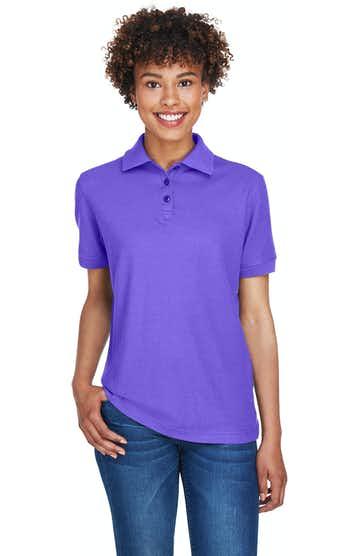 UltraClub 8541 Purple