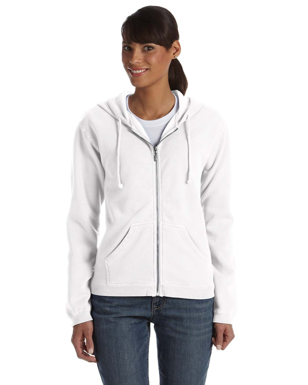 Comfort Colors C1598 White