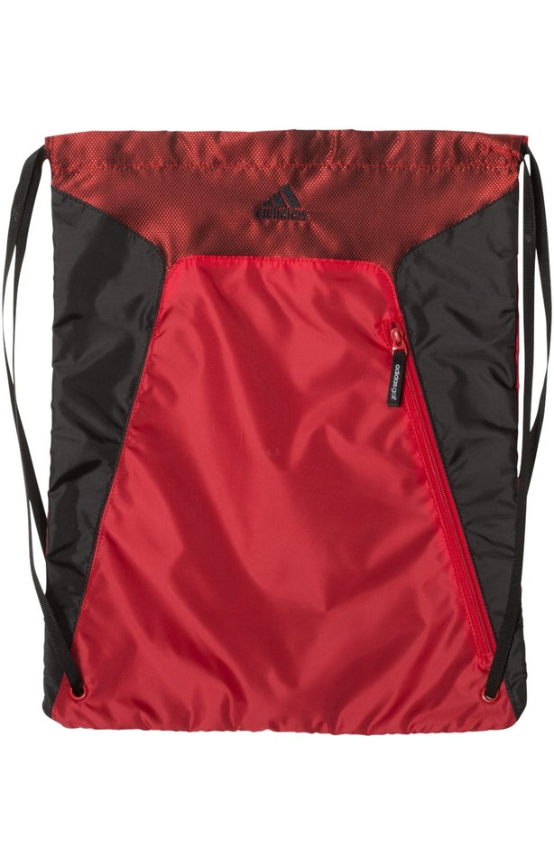 Adidas A312 Power Red/ Black