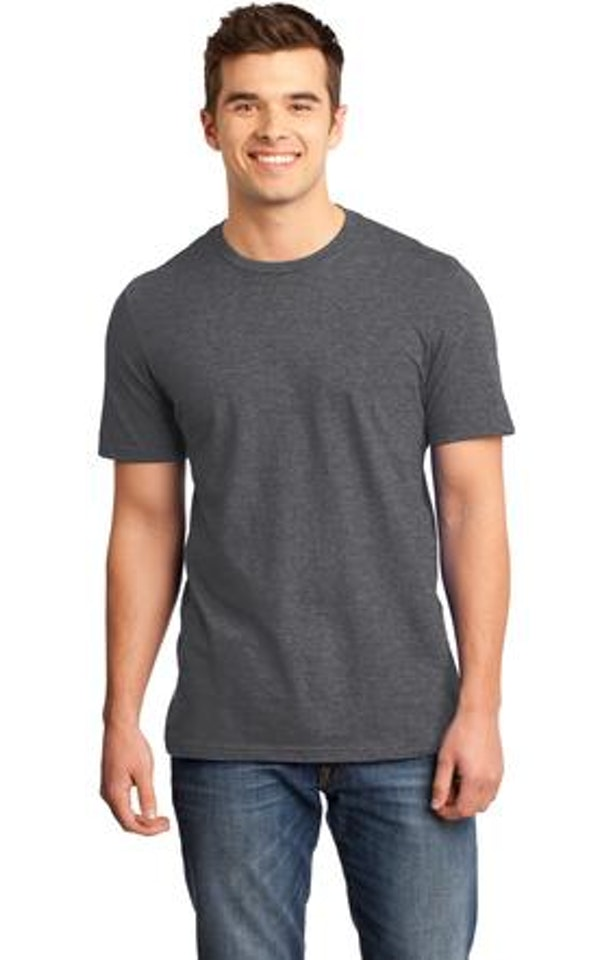 District DT6000 Heather Charcoal