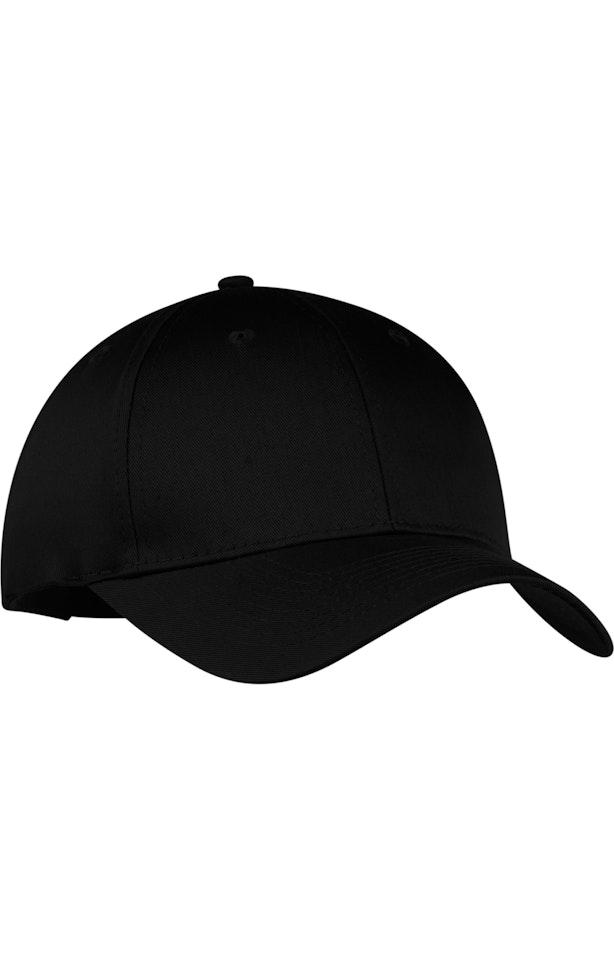 Port & Company CP80 Black
