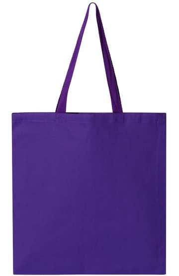 Q-Tees Q800 Purple