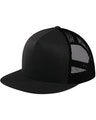 Sport-Tek STC38 Black / Black