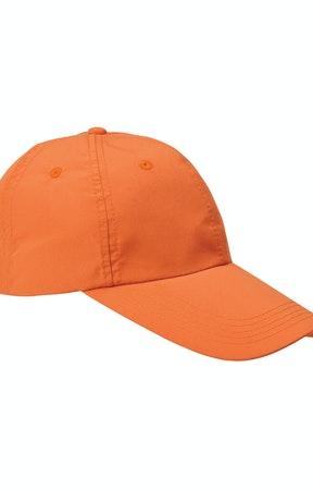 Big Accessories BA531 Neon Orange